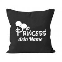 Princess Kissen Selbst Gestalten