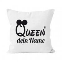 Queen Kissen Selbst Gestalten